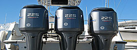 Outboards Head
