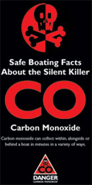 Carbon Monoxide - CO
